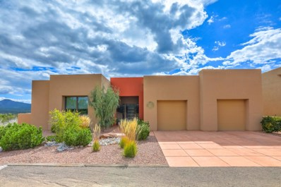 31 Hogan Court, Sandia Park, NM 87047 - #: 930125