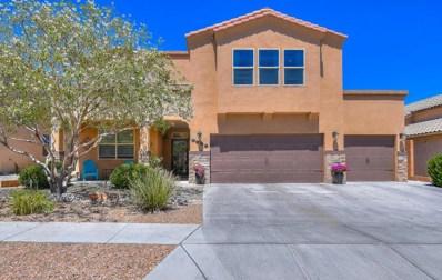 8315 Wild Dunes Avenue NW, Albuquerque, NM 87120 - #: 930135