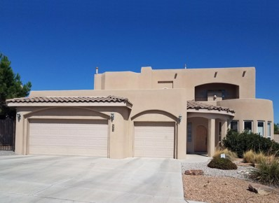 6309 Kachina Street NW, Albuquerque, NM 87120 - #: 930241