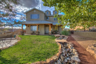 825 Acapulco Road NE, Rio Rancho, NM 87144 - #: 930270