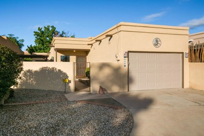 5709 Jessica Court NW, Albuquerque, NM 87120 - #: 930422