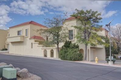 434 Pinon Creek Road SE, Albuquerque, NM 87123 - #: 930510