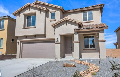 8705 Monsoon Road NW, Albuquerque, NM 87120 - #: 930651