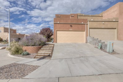 13601 Shaffer Court SE, Albuquerque, NM 87123 - #: 930762