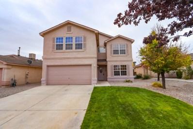640 Valley Meadows Drive NE, Rio Rancho, NM 87144 - #: 930793