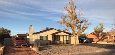 38 Sommerset Drive SE, Rio Rancho, NM 87124 - #: 930902