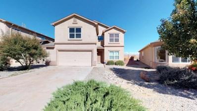 301 Soothing Meadows Drive NE, Rio Rancho, NM 87144 - #: 931424