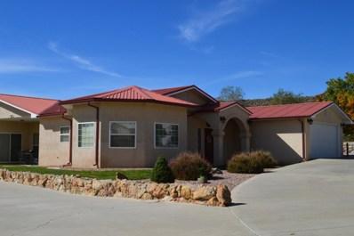6204 Acacia Street NW, Albuquerque, NM 87120 - #: 931727