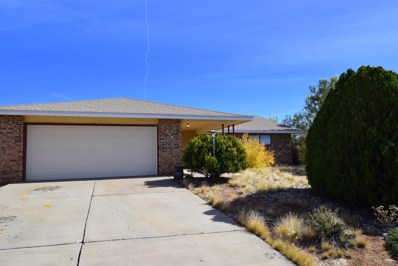 408 Robert Court NE, Rio Rancho, NM 87124 - #: 931819