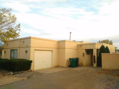 1860 Peach Road NE, Rio Rancho, NM 87144 - #: 931874