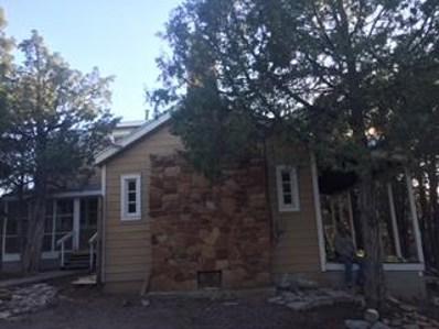 31 Mountain Peak Road, Edgewood, NM 87015 - #: 932247