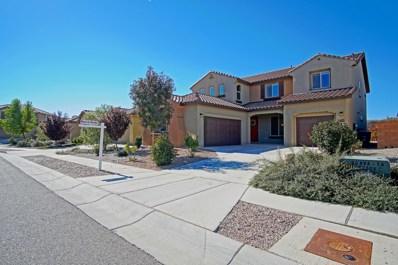 6709 Nueva Piedra Street NW, Albuquerque, NM 87120 - #: 932338