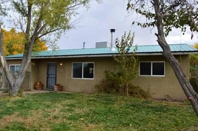 15 Yucca Drive, Los Lunas, NM 87031 - #: 932403