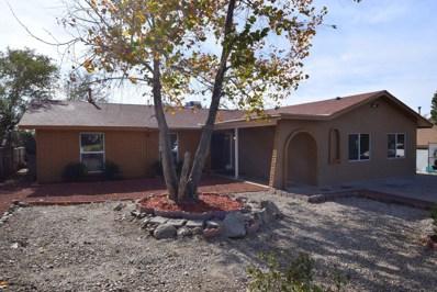 11704 Tracy Court NE, Albuquerque, NM 87111 - #: 932412