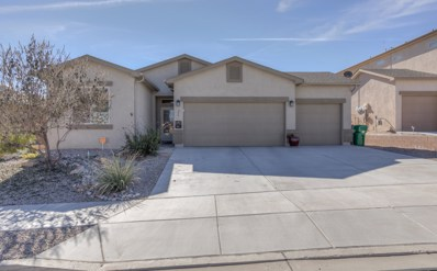 256 Landing Trail NE, Rio Rancho, NM 87124 - #: 932480
