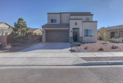 1102 Picton Street NE, Rio Rancho, NM 87144 - #: 932597