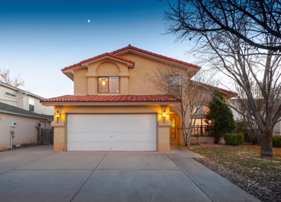 4516 Samara Road NW, Albuquerque, NM 87120 - #: 932629