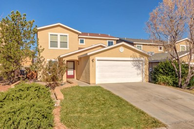 3783 Cattle Drive, Rio Rancho, NM 87144 - #: 932642