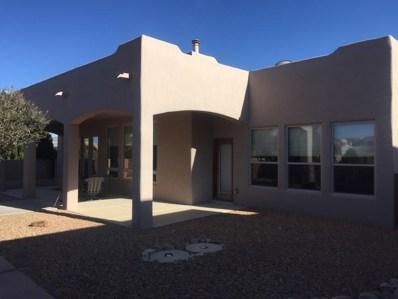 517 Monterrey Road NE, Rio Rancho, NM 87144 - #: 932655