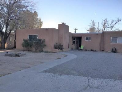 2207 Elizabeth Street NE, Albuquerque, NM 87112 - #: 932681
