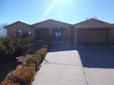 1140 Sugar Road SE, Rio Rancho, NM 87124 - #: 932777