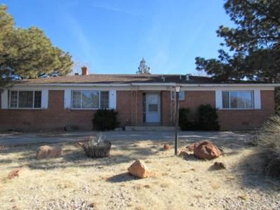 3600 Santa Susana Place NE, Albuquerque, NM 87111 - #: 933068