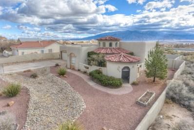800 Monterrey Road, Rio Rancho, NM 87144 - #: 933097