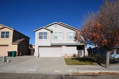 605 Autumn Meadows Drive NE, Rio Rancho, NM 87144 - #: 933107