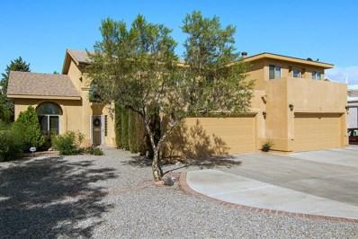 6205 Acacia Street NW, Albuquerque, NM 87120 - #: 933114