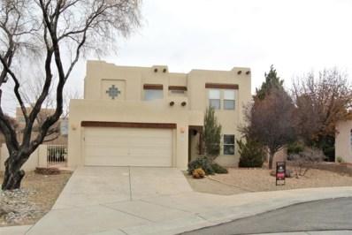 4401 Campo De Maiz Road, Albuquerque, NM 87114 - #: 933288