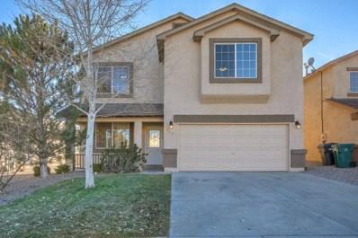 716 Sunny Meadows Drive NE, Rio Rancho, NM 87144 - #: 933367
