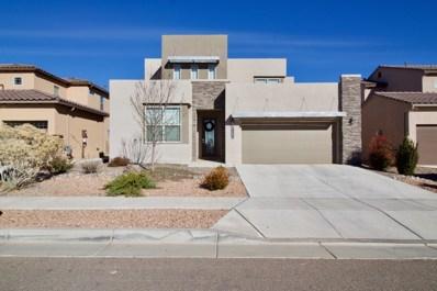 8405 Bouvardia Avenue NW, Albuquerque, NM 87120 - #: 933393