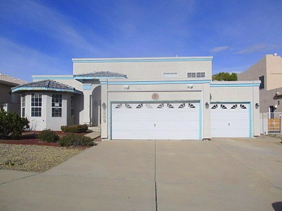 4239 Talmadge Avenue NW, Albuquerque, NM 87114 - #: 933440