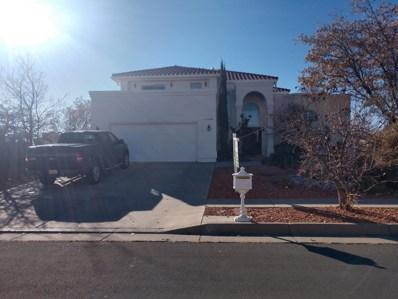 6008 Sierra Linda Avenue NW, Albuquerque, NM 87120 - #: 933501
