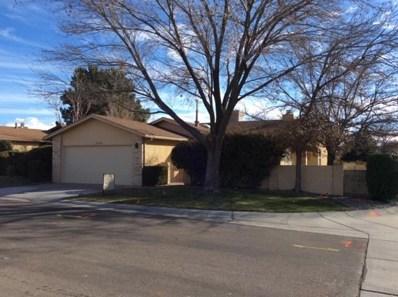 10600 Clyburn Park Drive NE, Albuquerque, NM 87123 - #: 933516