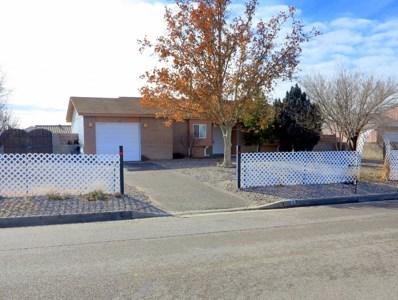 55 Pecos Loop SE, Rio Rancho, NM 87124 - #: 933599