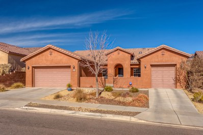 3715 Linda Vista Avenue NE, Rio Rancho, NM 87124 - #: 933854