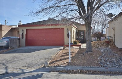 1672 Plum Road NE, Rio Rancho, NM 87144 - #: 933866