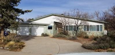 1512 Cedar Ridge Drive NE, Albuquerque, NM 87112 - #: 934049