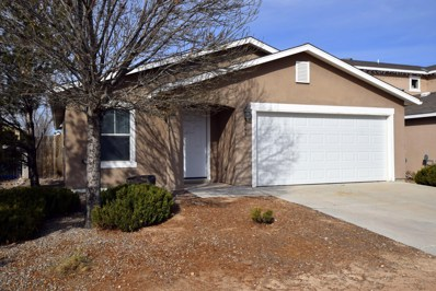 3769 Rancher Loop NE, Rio Rancho, NM 87144 - #: 934232
