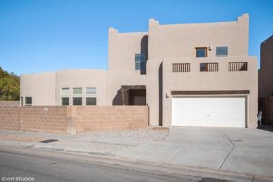 4629 Spanish Sun Avenue NE, Albuquerque, NM 87110 - #: 934424