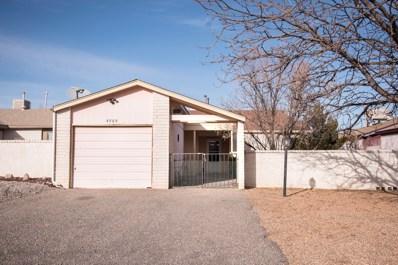 4909 Turquoise Drive NE, Rio Rancho, NM 87124 - #: 934486