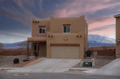 2913 Wilder Loop NE, Rio Rancho, NM 87144 - #: 934529
