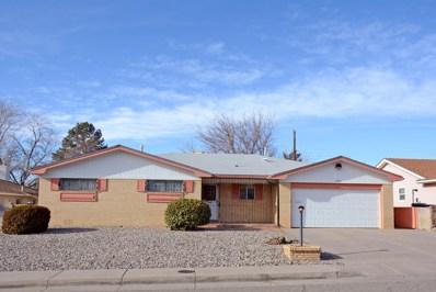 3221 Reina Drive NE, Albuquerque, NM 87111 - #: 934564