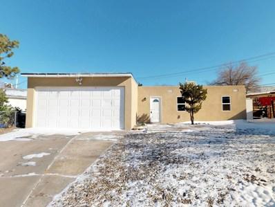 13209 Westview Court NE, Albuquerque, NM 87123 - #: 934816