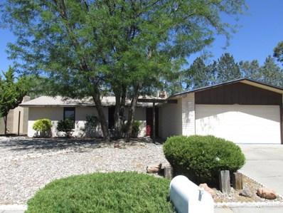 1228 Sandler Drive NE, Albuquerque, NM 87112 - #: 934918