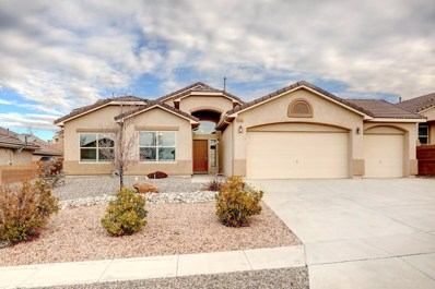 4305 Cholla Drive NE, Rio Rancho, NM 87144 - #: 935059