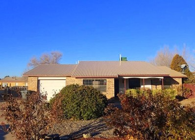 325 4th Avenue NE, Rio Rancho, NM 87124 - #: 935073