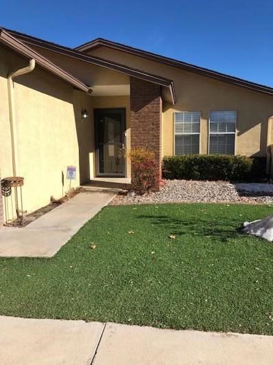 508 Seward Park Avenue NE, Albuquerque, NM 87123 - #: 935085