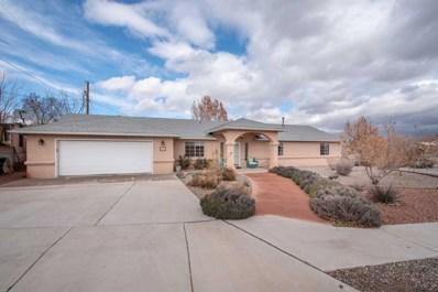 4801 Dodge Avenue NW, Albuquerque, NM 87114 - #: 935104